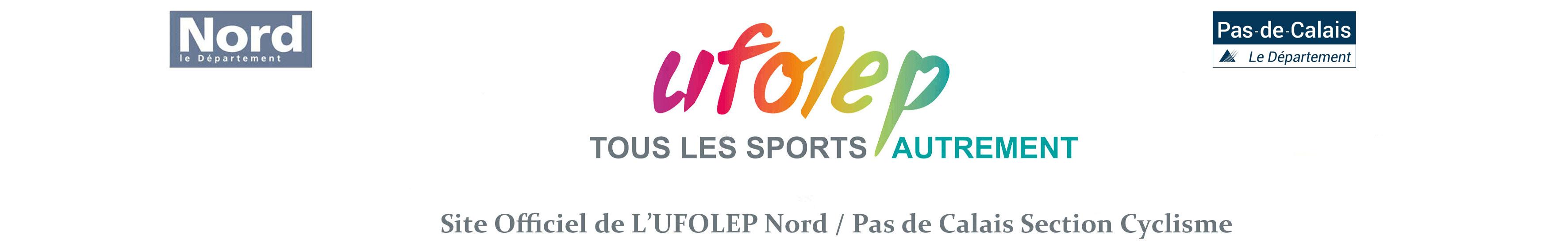 Cyclisme UFOLEP 59/62